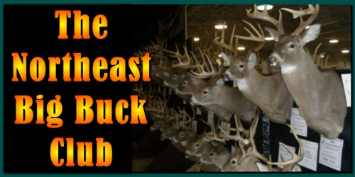 Special Feature - The Northeast Big Buck Club